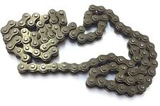 #25 98 LINKS CHAIN FOR ZOOMA KRAGEN PEP BOYS 33CC  XTR 450 XTR-HD 550 SCOOTER