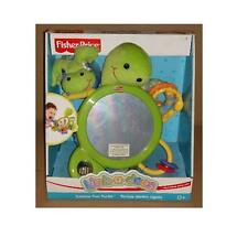 FISHER PRICE C0118 LINK A DOOS TUMMY FUN TURTLE NEU OVP!