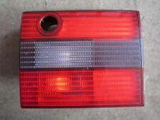 Rückleuchte rechts innen VW Passat 35i Facelift Variant schwarz rot Rücklicht