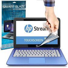 """Smart Glaze Custom Made Laptop Screen Protector For HP Stream 13-c051sa 13.3"""""""