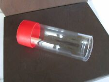 4 Storage Tubes for H Model Coin Capsule Holders