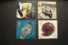 GB 2000  Commemorative Stamps~Millenium 9th~Very Fine Used Set~UK Seller