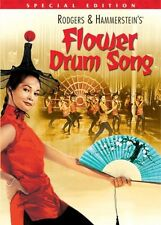 Flower Drum Song [Special Edition & WS] (2008, REGION 1 DVD New)