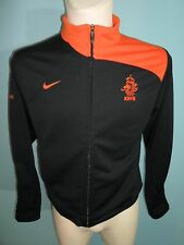 Nike Netherlands Jacket Jumper shirt jersey football BOYS XL Long Sleeves #618