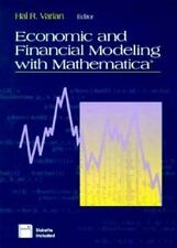 Economic and Financial Modeling with Mathematica (R)