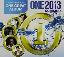 One 2013: Summer 18 - One 2013: Summer 18 Massive Hits One Great Album [New CD]