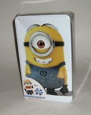 Authentic Dispicable Me 2 Foreign Issue SEALED Puzzle Mexico Exclusive Spanish