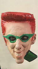 Morris Batman Forever The Riddler Standard Mask Vintage 1995 Jim Carrey