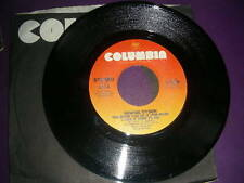 "R&B 45 Ronnie Dyson ""The More You Do It/ You And Me"" Columbia VG+"