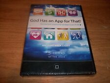 Discover God's Solution For The Major Issues Of Life Eight Week Study DVD NEW