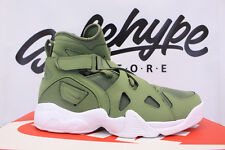 NIKE AIR UNLIMITED PALM GREEN WHITE DAVID ROBINSON THE ADMIRAL 889013 300 S