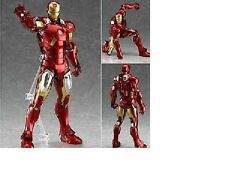 Details about Anime hand to do Max Factory Figma 217 Avengers Iron Man
