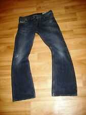 MENS DIESEL ZATHAN 71S BOOTCUT  JEANS  W30 L32 RARE JEANS GREAT FADES!