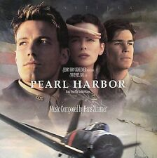 Pearl Harbor [Music from the Motion Picture] by Hans Zimmer (Composer) (CD,...