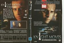 Knight Moves - Ein mörderisches Spiel / AVF-Bild-Edition 01/06 / DVD