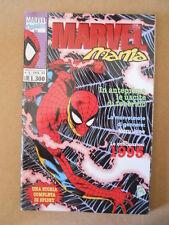 Marvel Mania n°1 1995 - Marvel Italia  [G700] Spider Man