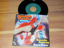 HELMUTH FRANKE - KASAKS ANORAK / ELITE VINYL 7'' SINGLE
