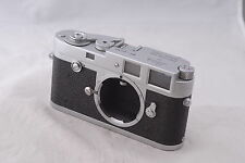 Leica M2 Rangefinder Body Buttom Rewind in Excellent Condition #937385