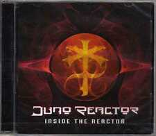 Juno Reactor - Inside The Reactor - CDA - 2011 - Trance Tribal Goa NEW SEALED
