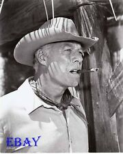 George Kennedy w/cigar VINTAGE Photo Guns Of The Magnificient Seven