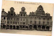 CPA ARRAS .- Chateau d'eau sur la grand place  (196799)