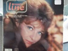 45) *PICTURE SLEEVE*FRENCH IMPORT RENAUD LINE EP DISQUES LINE RECORDS GATEFOLD
