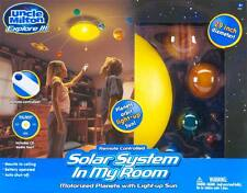 NEW Uncle Milton Solar System In My Room 2055 NIB