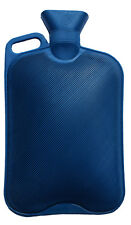 Giant 2.7 Litre Blue Hot Water Bottle