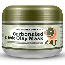 MILKY SKIN Piggy Carbonated Bubble Clay Mask Face Mask Blackhead Cleansing - UK