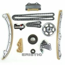 03-07 Honda Accord 2.4L K24A1 K24A4 K24A8 Timing Chain Kit & Oil Pump Drive Set