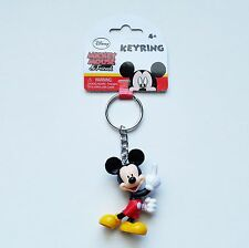 Disney - Mickey Mouse - Mickey PVC Figural Keyring/Keychain 24141