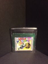 ULTIMATE PAINTBALL Nintendo Game Boy Color & Advance sp