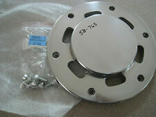 "ULTIMA BELT DRIVE rear LARGE cap cover 3.35"" 58-765 #59"