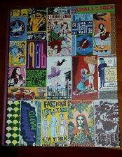 """FAILE """"Works on Wood"""" Studio Edition Book Signed graffiti artists out of print"""