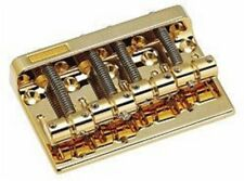 Gotoh (Japan) 201 Bass Bridge Gold 201B-4