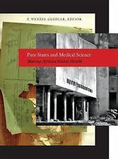 Critical Global Health Evidence, Efficacy, Ethnography: Para-States and...