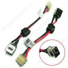 BRAND NEW TOSHIBA L730 L735 DD0BU5PB000 DC POWER JACK SOCKET HARNESS