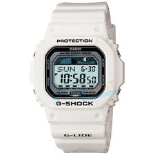 *New* Casio G-Shock GLX-5600-7 Tide & Moon Graph Functionality Watch Brand