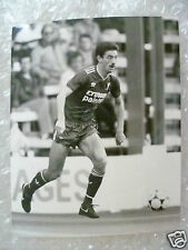 Press Photo IAN RUSH; Liverpool FC Player in action(Org, Exc*)