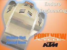 Skidplate KTM  2016 250 350 SXF XCF SKID PLATE SX F XC F