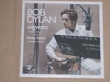 """BOB DYLAN -Wigwam- 7"""""""