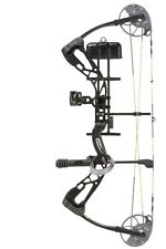 Diamond Edge SB-1 Compound Bow Package Black Ops Right Hand 7-70#