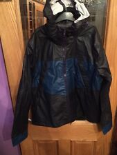 Paul Smith Black Jacket Size Med Hooded Jacket Paul Smith New With Tags