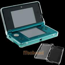 Hard Clear Crystal Guard Case Cover Protector for Nintendo 3DS XL LL #T1K
