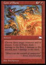 MTG CONE OF FLAME - CONO DI FIAMME - WL - MAGIC