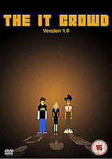 IT Crowd - Series 1 - DVD NEW