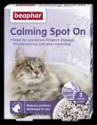 Beaphar Calming Spot On For Cats Natural Alternative To Feliway Reduces Stress