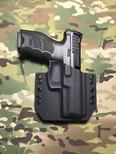 Black Kydex Holster H&K HK VP9