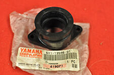 NOS 1982-83 Yamaha XT550 Carburetor Manifold Joint, XT 550 Carb