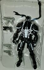 "Marvel Legends AGENT VENOM 6"" Figure Walgreens Green Goblin Infinite Series"